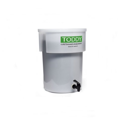 Toddy Cold Brew Coffee System Commercial Model